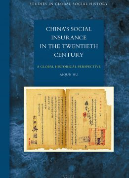 Download China' Social Insurance in the Twentieth Century