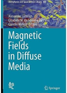 Download ebook Magnetic Fields in Diffuse Media