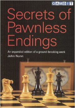 Download ebook Secrets of Pawnless Endings