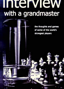 Download ebook Interview with a Grandmaster