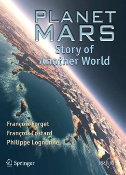 Download ebook Planet Mars: Story of Another World