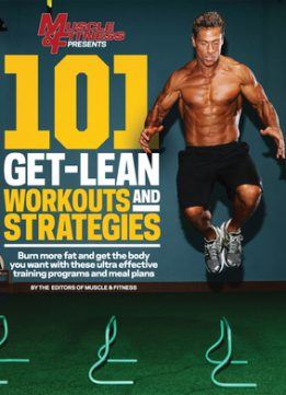 Download ebook 101 Get-Lean Workouts & Strategies