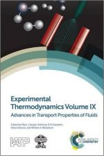Experimental Thermodynamics Volume IX