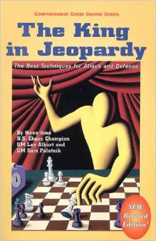 Download ebook The King in Jeopardy: The Best Techniques for Attack & Defense