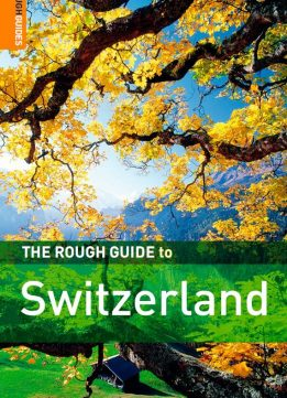 Download ebook The Rough Guide to Switzerland