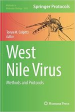 West Nile Virus: Methods and Protocols