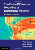 The Finite-Difference Modelling of Earthquake Motions: Waves and Ruptures