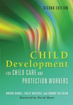 Child Development for Child Care and Protection Workers, 2nd Edition