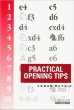 Practical Opening Tips (Cadogan chess series)