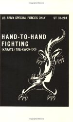 Special Forces Hand to Hand Fighting
