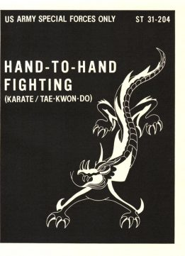 special forces hand to hand combat manual pdf