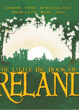 Download ebook The Little Big Book of Ireland