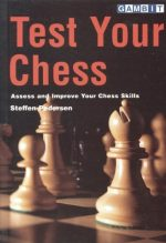 Test Your Chess: Assess and Improve Your Chess Skills