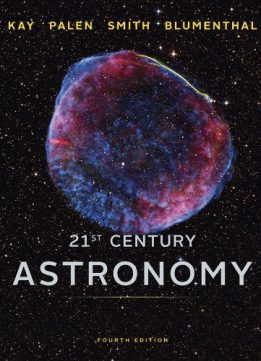 Download ebook 21st Century Astronomy, 4th Edition