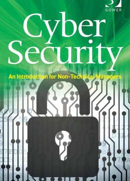 Download ebook Cyber Security: An Introduction for Non-Technical Managers