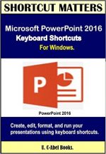 Microsoft PowerPoint 2016 Keyboard Shortcuts For Windows (Shortcut Matters)