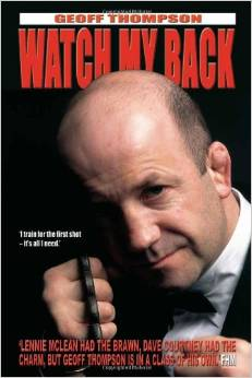 Download Watch My Back by Geoff Thompson