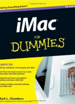 Download iMac For Dummies (7th edition)