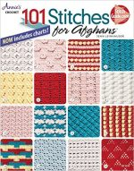 101 Stitches for Afghans