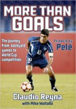 More Than Goals:From Backyard Games to World Cup Competition