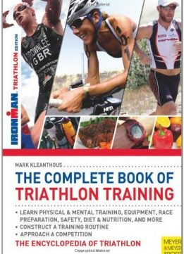Download ebook The Complete Book of Triathlon Training