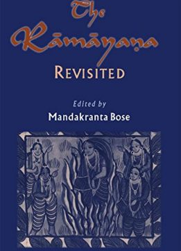 Download ebook The Ramayana Revisited