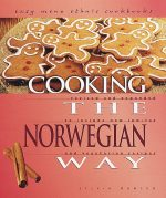 Cooking the Norwegian Way (Easy Menu Ethnic Cookbooks)