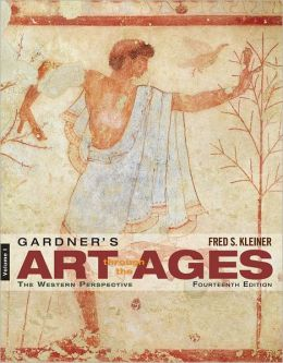 Download ebook Gardner's Art Through the Ages: The Western Perspective, Volume I (14th edition)