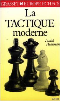 Download ebook La Tactique moderne aux échecs Tome 1