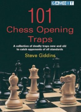 Download ebook 101 Chess Opening Traps