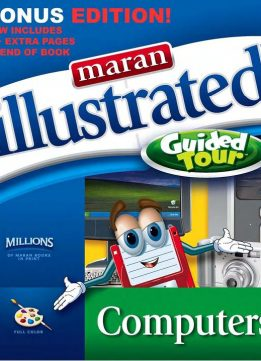 Download Maran Illustrated Computers Guided Tour