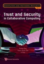 Trust and Security in Collaborative Computing