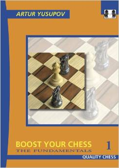 Download ebook Boost Your Chess 1: The Fundamentals (Yusupov's Chess School)