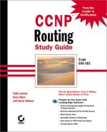 CCNP: Routing Study Guide Exam 640-503