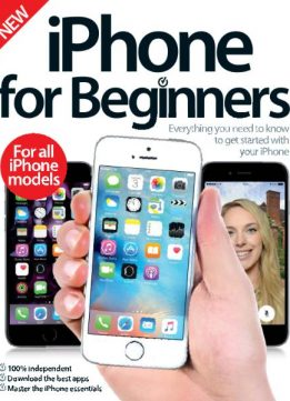Download ebook iPhone For Beginners 16th Edition