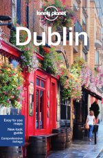 Lonely Planet Dublin (10th Edition)