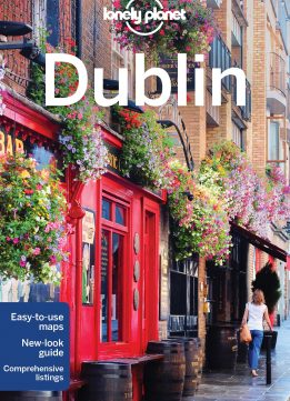 Download ebook Lonely Planet Dublin (10th Edition)