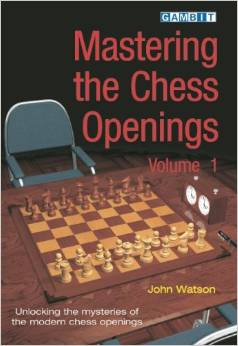 Download ebook Mastering the Chess Openings: Unlocking the Mysteries of the Modern Chess Openings, Volume 1