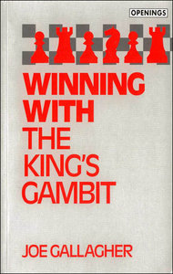 Download ebook Winning With the King's Gambit