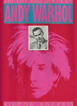 Download ebook The Life & Death of Andy Warhol