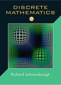 Download ebook Instructor's Manual Discrete Mathematics