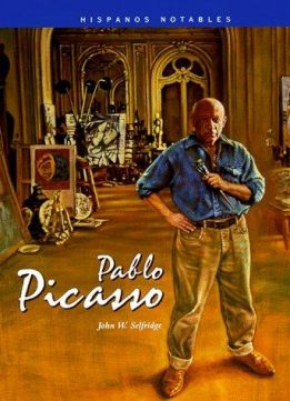 Download ebook Pablo Picasso (Hispanics of Achievement)