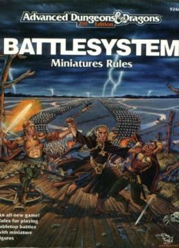 Download ebook Battlesystem: Miniatures Rules