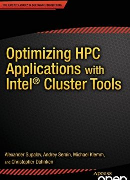 Download Optimizing HPC Applications with Intel Cluster Tools