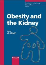 Obesity and the Kidney