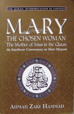 Mary: The chosen woman