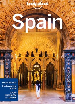 Download ebook Lonely Planet Spain (Travel Guide)