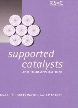 heterogeneous catalysis principles and applications pdf