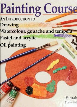 Download ebook Painting Course