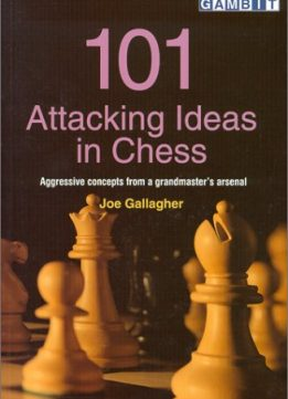 Download ebook 101 Attacking Ideas in Chess